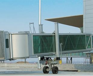 登机廓桥非标钢结构