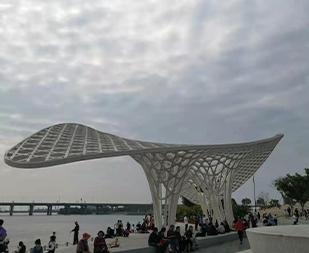 异形标准钢结构